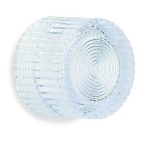 9001C7 30MM CAP FOR ILL PUSHBUTTON CLEAR