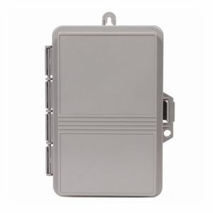 Intermatic E200 Outdoor Case, 3R Plastic, Gray