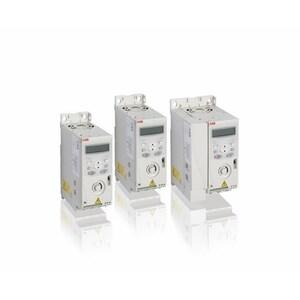 ABB ACS150-01U-07A5-2 Acs150, 2hp, 01u - Wall Mnt, N1/ip21, 200 Vac