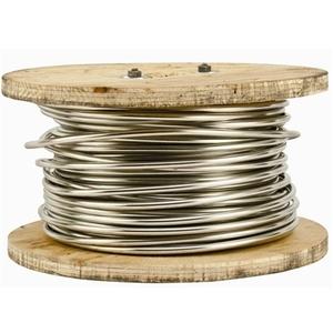 Multiple BARESD2SOLTINNED5000RL 2 AWG Bare Copper, Tinned, Solid, 5000'