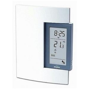 Aube Technologies TH141HC-28-B Programmable Thermostat, Low Voltage, 7 Day