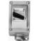 EFD2491SA BACK BOX FOR DS511