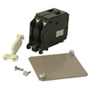 Eaton CHL125N Load Center, Main Lug Kit, 125A, 3P, 1PH, 120/240VC, 10-1/0AWG