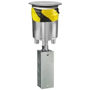 Hubbell-Wiring Kellems S1R4PTFIT HUB S1R4PTFIT S1R 4, THROUGH FLOOR