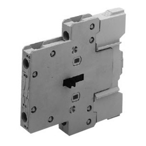 ABB BELA02 Mechanical Interlock, 2NC, Contacts, for C-2000 Series
