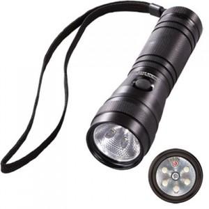Streamlight 52104 LED & Incandescent Twin-Task Flashlight
