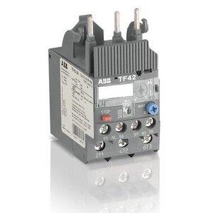 ABB TF42-4.2 3.10 - 4.20 Amp, IEC, Overload Relay