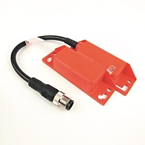 Allen-Bradley 440N-Z21US2HN Switch, Non-Contact, Plastic Rectangular, Actuator, 18mm Sensing