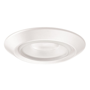 Juno Lighting 4402-WH 4IN DECO TRIM