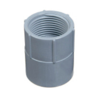 "Multiple 075FA 3/4"" PVC Female Terminal Adapter."