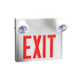 EMERGENCY EXIT COMBO 8LMCE2MT9W