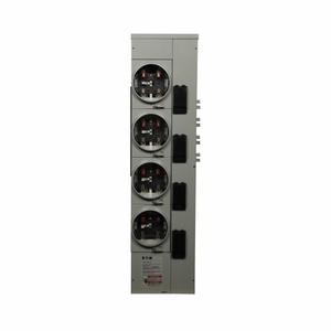 Eaton 3MM412RRLB Residential Meter Stack Module