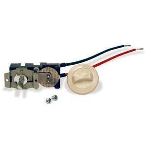 Cadet CTT1A Thermostat Kit, Single Pole