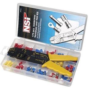 NSI Tork MTK-2 Low Voltage Terminal Adapter Kit
