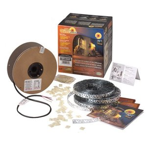 Easyheat DFT2078 71-83 ft² Cable Kit