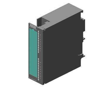 Siemens 6ES73211FH000AA0 MODULE INPUT
