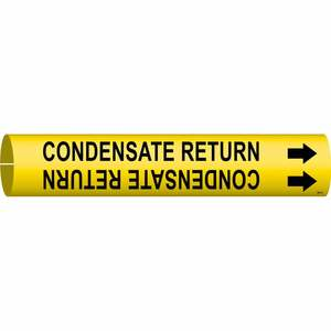 4037-C 4037-C CONDENSATE RETURN/YEL/STY