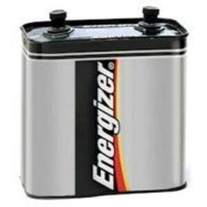 Energizer 521 6V Lantern Battery *** Discontinued ***