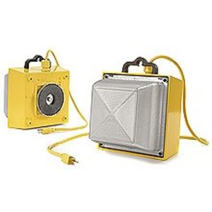 Woodhead 8565-MH Portable Worklight - 70w Mh