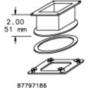 Hoffman F22WSC Swivel Nipple (regular)