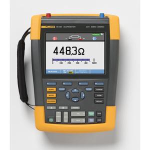 Fluke FLUKE-190-062/AM/S ScopeMeter Oscilloscope, 2 Channel