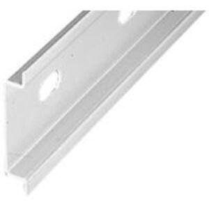 Allen-Bradley 1492-DR5 DIN Rail, Aluminum, 35mm x 7.5mm x 1m, Symmetrical