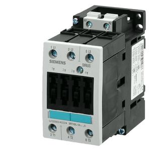 Siemens 3RT1035-1AP60 S-a 3rt1035-1ap60 Contactor,nonrev,
