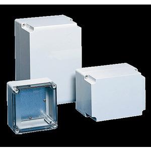 Q-18138PCECC F J BOX TYP 4X (14109)