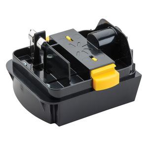 nVent Erico PLUSCU2BM Milwaukee® 18 V Battery Adapter/Weld Control Unit