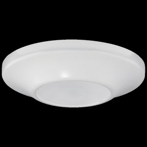 Progress Lighting P8240-28-30K LED Flush Mount, 624 Lumen, 3000K, 120V, White