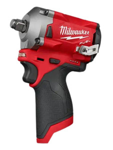 "Milwaukee 2555-20 M12 FUEL™ 1/2"" Stubby Impact Wrench"