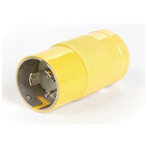Woodhead 3765N PLUG 50A 3P4W 250DC/600AC