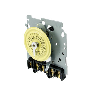 Intermatic T104M Timer Mechanism, 24-Hour, DPST