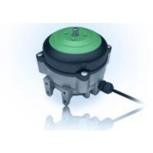 Fasco Motors SSC2B12CSHIEM1 Motor, Refrigeration, 1550 RPM, 115VAC, 1PH, 0.3FLA, Kryo/SSC
