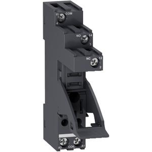Square D RGZE1S35M SOCKET 250VAC 10A FOR RXG1 RELAY