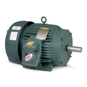 Baldor ECP2276T 7.5HP 1180RPM 3PH 60HZ 254T 0954M TEFC F