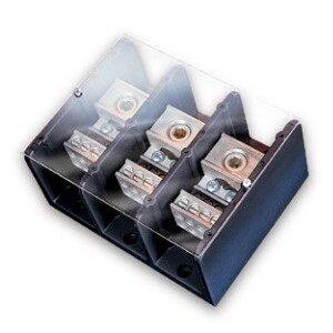 Littelfuse LPBC2-1 Plastic Cover For Distribution Blocks