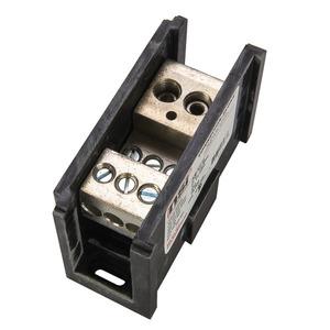 NSI Tork AM-K2-I6 Power Distribution Blocks, Connector Blocks Series, 2/0 - 14 AWG