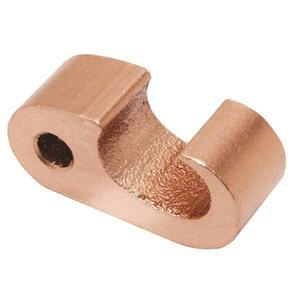 Burndy YGHP29C29 C-Tap Connector, Wire Range: 3/0 AWG - 250 MCM, Copper