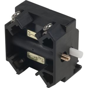 9001KA51 30MM CONTACT BLOCK 1N/O  1N/C P