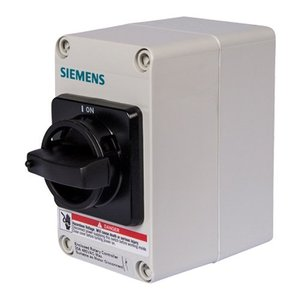 Siemens HNF367 800A 3P 600V 3W NON-FUSED HD TYPE 1