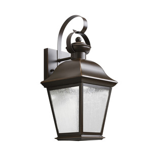 Kichler 9708OZLED KIC 9708OZLED OUTDOOR WALL 1LT LED