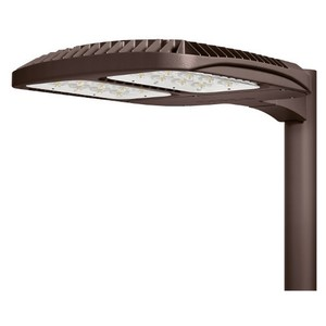 Cree Lighting OSQ-A-NM-5ME-J-40K-UL-BZ OSQ LED Area, Type 5 Medium, 168W, 4000K, 120-277V, Bronze