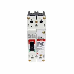 Eaton EGS2040FFB Breaker, 40A, Bolt-On, 480/277VAC, 2P, Molded Case