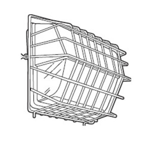 Lithonia Lighting TWPWGU Wire Guard, TWP Wall-pack, Unit Pack