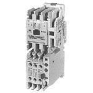 Eaton AE16NN0A Starter, Full Voltage Non-Reversing, Size N, Freedom, 120VAC Coil