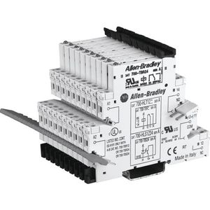 Allen-Bradley 700-HLT1Z48X 48V DC GP TERMINAL BLOCK RELAY