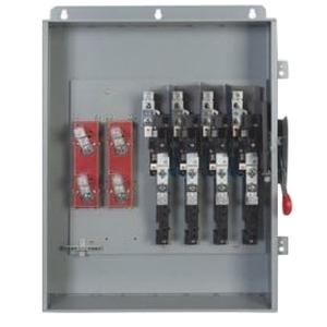 Eaton DCU3061FRM ETN DCU3061FRM Solar DC Disconnect