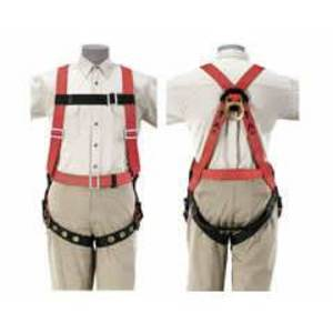 Klein 87021 Fall-Arrest Harness Large