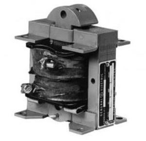 """Parts Super Center CR9503206BAB501 Solenoid, 460VAC, Coil, Pull Type, 1-3/4"""" Stroke, Surface Mount"""